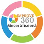 Certificaat Improve 360